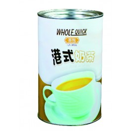 Black tea bag for Hong Kong style milk tea
