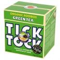 TickTock Organic Rooibos Green