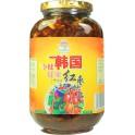 Korean Jujube Tea