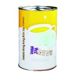 Wholquick instant tea powder for Hong Kong Style milk tea
