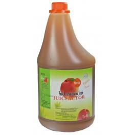 Peach Syrup - Made in Hong Kong