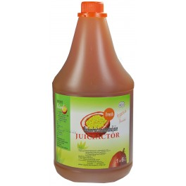 Passion fruit Syrup - Made in Hong Kong