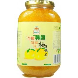 Korean Citron Tea