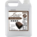 juicfactor Brown/black sugar syrup (2.5kg)
