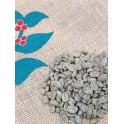 Peru arabica green coffee beans (2kg)