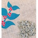 Colombia Supremo 18 green coffee beans(2kg)